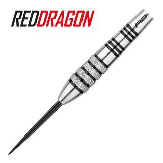 Red Dragon Sidewinder 30g Steel Tip Darts - D1922