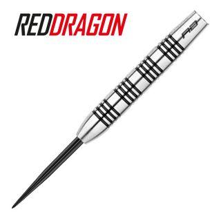 Red Dragon Striker 1 26g Steel Tip Darts - D1924