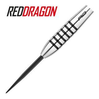 Red Dragon Swingfire 2 25g Steel Tip Darts - D1932