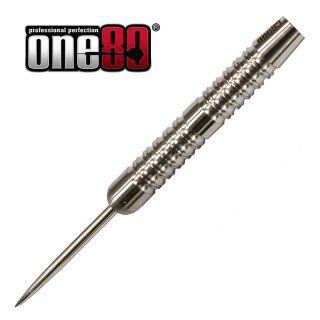 One80 Arcane Voice 25g Steel Tip Darts - D1949