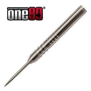One80 Spark 24g Steel Tip Darts - D1965