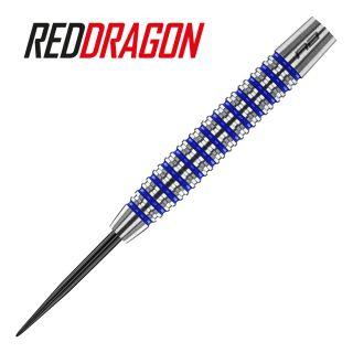 Red Dragon David Evans 22g Steel Tip  Darts - D1971