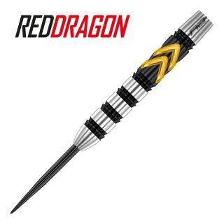 Red Dragon Gerwyn Price Thunder WC 25g Steel Tip Darts - D1973