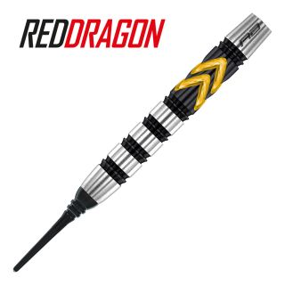 Red Dragon Gerwyn Price Thunder WC 20g Soft Tip Darts - D1974