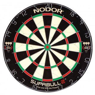 Nodor Supabull 2 Dartboard