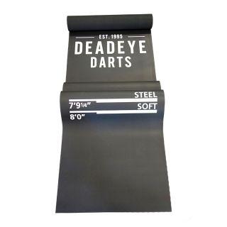 Deadeye Heavy Duty Dart Mat