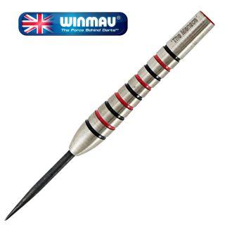 Winmau Dennis Priestley 25g Darts - D1060