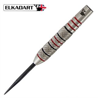 Elkadart Tornado 22g Steel Tip Darts - D0910