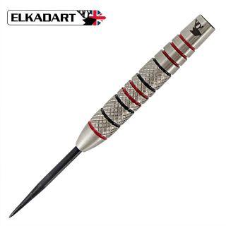 Elkadart Tornado 24g Steel Tip Darts - D0911