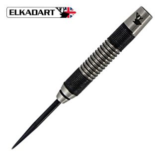 Elkadart Black Mamba 22g Steel Tip Darts - D1385