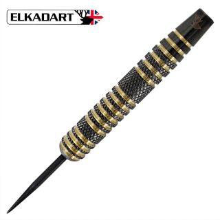 Elkadart Orbital 22g Steel Tip Darts - D1393