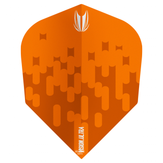 Arcade Vision Ultra Orange No 6 Shape Flights