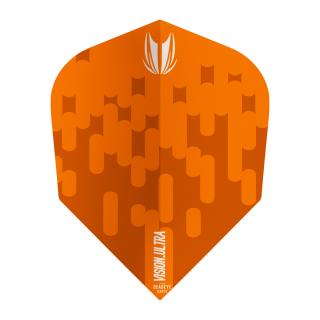 Arcade Vision Ultra Orange TEN-X Flights