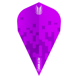 Arcade Vision Ultra Purple Vapor Flights