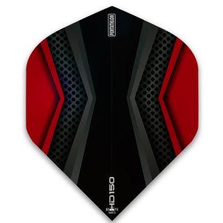 Pentathlon - HD150 - Red Standard