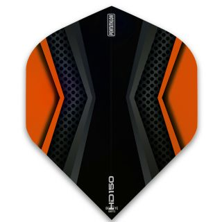 Pentathlon - HD150 - Orange Standard