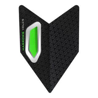 Velos Dart Flights - 2D Green - F0289