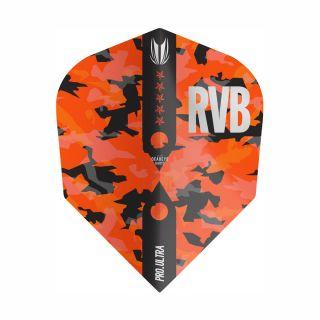 RVB Barney Army Camo Pro Ultra TenX Flights - F0369