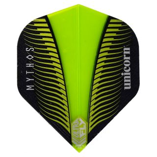 Unicorn Ultra Fly 100 Big Wing Mythos Griffin Lime - F0567