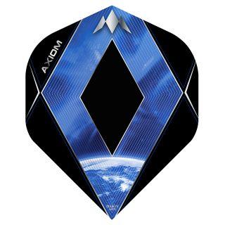 Mission Solo Dart Flights - Axiom No 2 Standard