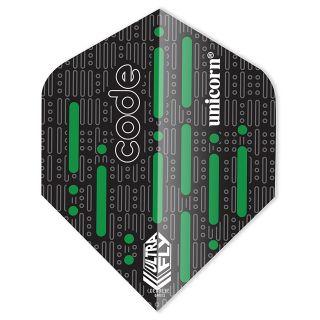 Unicorn Ultra Fly 100 Plus Code Green - F0767