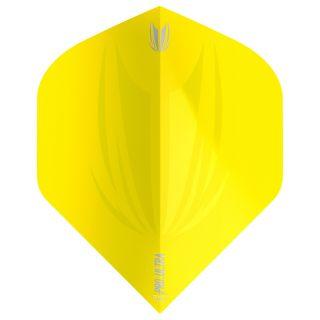 Target ID Pro Ultra Yellow No.2 Flights - F0773