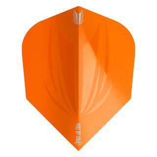 Target ID Pro Ultra Orange No.6 Flights - F0784