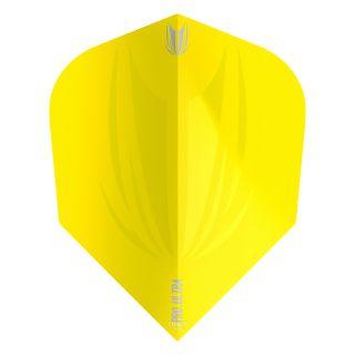 Target ID Pro Ultra Yellow No.6 Flights - F0791
