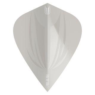 Target ID Pro Ultra Grey Kite Flights - F0802