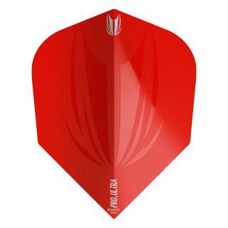 Target ID Pro Ultra Red No.6 Flights - F0803