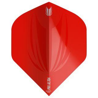 Target ID Pro Ultra Red No.2 Flights - F0804