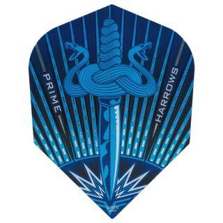 Harrows Prime Assassin Dart Flights - F0838
