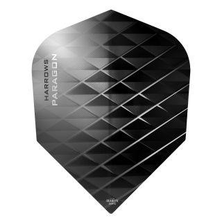 Paragon Dart Flights - Smokey - F0875