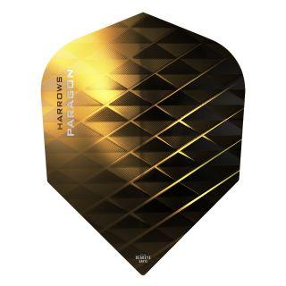 Paragon Dart Flights - Gold - F0876