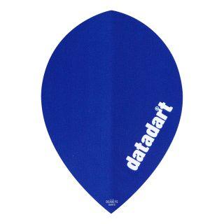 Datadart CMF - Pear - Plain Blue Dart Flights - F1433
