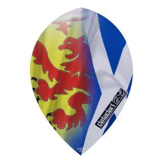Datadart CMF - Pear - Scotland Dart Flights - F1437