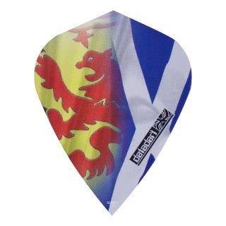 Datadart CMF - Kite - Scotland Dart Flights - F1438