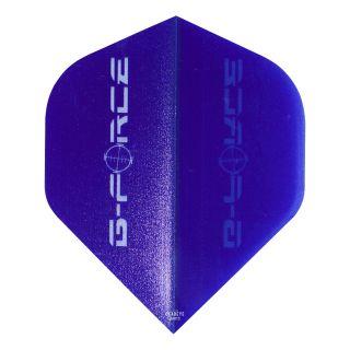 Datadart G Force - Standard - Blue Dart Flights - F1457