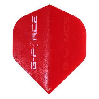 Datadart G Force - Standard - Red Dart Flights - F1459
