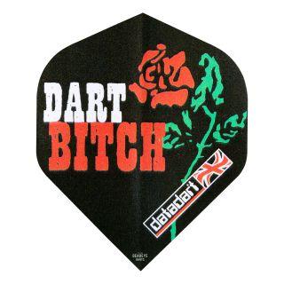 Datadart Metronic - Standard - Dart Bitch Dart Flights - F1461