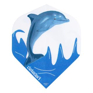 Datadart Metronic - Standard - Dolphin Dart Flights - F1465