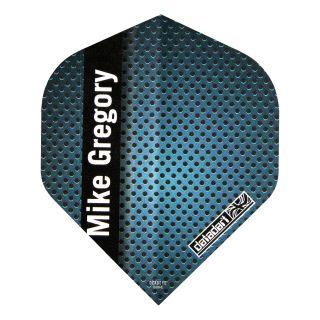 Datadart Mike Gregory - Standard - Blue Dart Flights - F1475