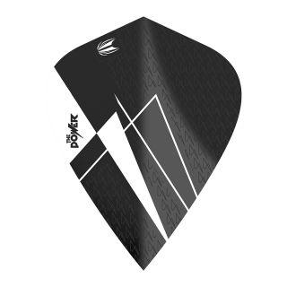 Target Power Ultra G8 Kite Dart Flights