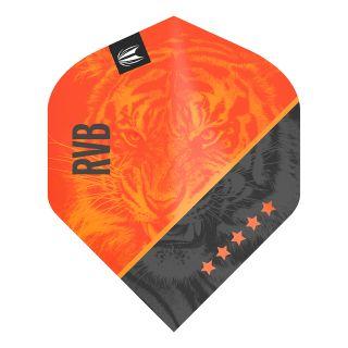 RVB Ultra G4 No2 Standard Dart Flights