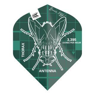 Blueprint Pro.Ultra Green No2 Standard Dart Flights