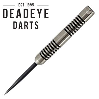 Deadeye Firefly BARRELS ONLY Darts - 18gms