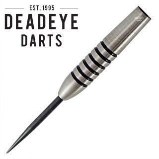 Deadeye Firefly BARRELS ONLY Darts - 19gms