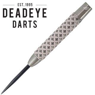 Deadeye Foxy Lady BARRELS ONLY Darts - 28gms