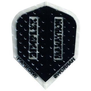 Harrows Dimplex Marathon Dart Flights - F0348