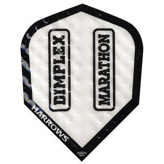 Harrows Dimplex Marathon Dart Flights - F0349